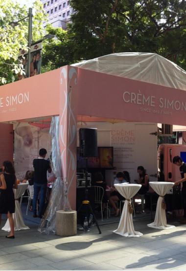 Crème Simon