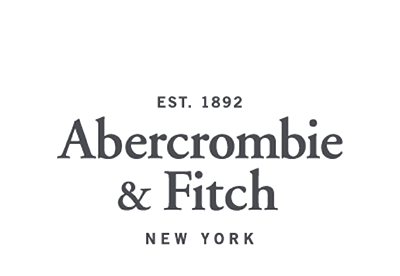 ABERCROMBIE <br> & FITCH